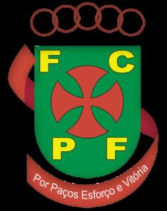 logo Futebol Clube Paços de Ferreira
