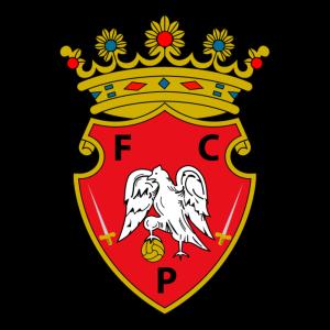 logo Futebol Clube Penafiel