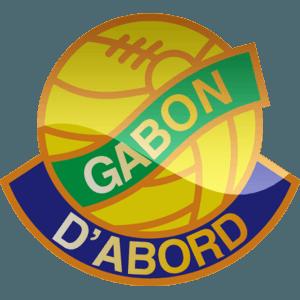 logo Gabon