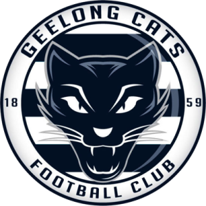 logo Geelong Cats