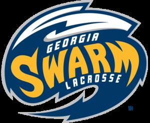 logo Georgia Swarm