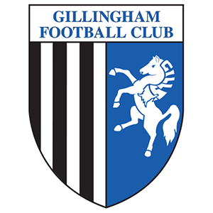 logo Gillingham FC