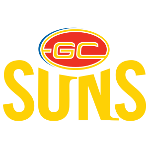 logo Gold Coast Suns