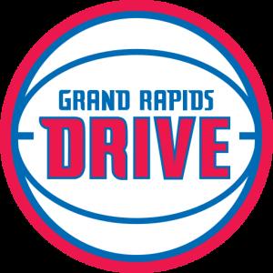 logo Grand Rapids Drive