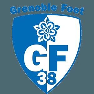 logo Grenoble Foot 38