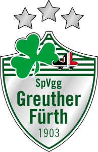 logo SpVgg Greuther Fürth