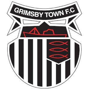logo Grimsby Town FC