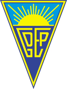 logo Grupo Desportivo Estoril-Praia