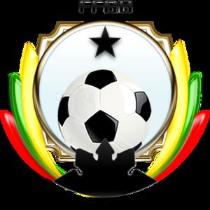logo Guinée Bissau