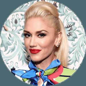 logo Gwen Stefani