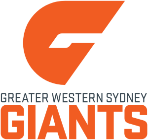 logo GWS Giants