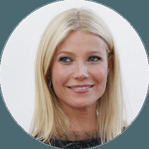 logo Gwyneth Paltrow