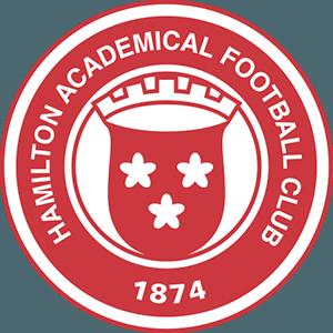 logo Hamilton Academical FC