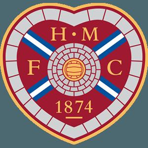 logo Heart of Midlothian FC