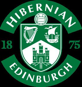 logo Hibernian FC