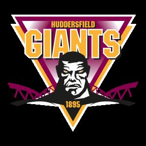 logo Huddersfield Giants