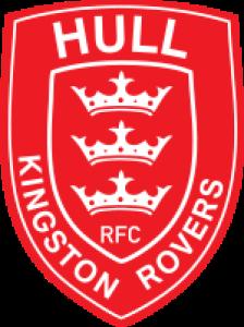 logo Hull Kingston Rovers