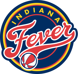 logo Indiana Fever