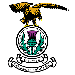 logo Inverness Caledonian Thistle FC