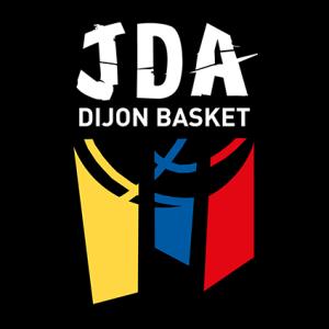 logo JDA Dijon
