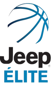 logo Jeep Elite