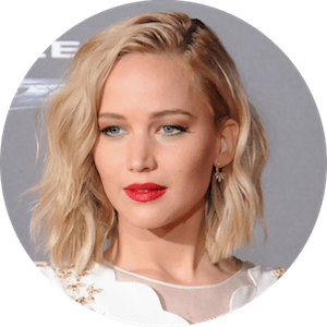 logo Jennifer Lawrence