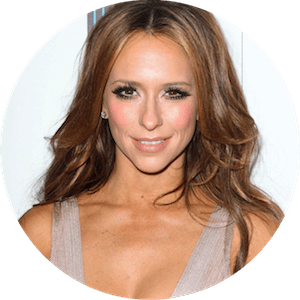 logo Jennifer Love Hewitt
