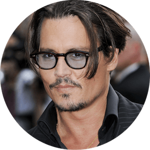 logo Johnny Depp