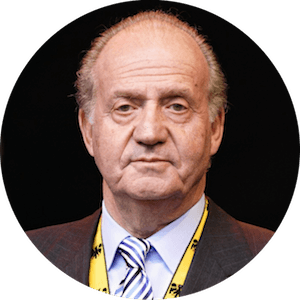 logo Juan Carlos de Borbon