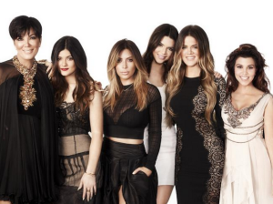 logo Kardashian