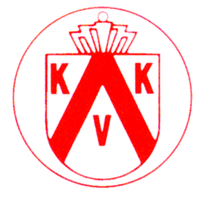 logo KV Kortrijk