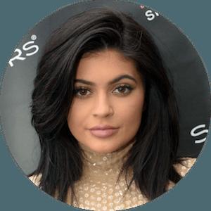 logo Kylie Jenner