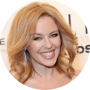 logo Kylie Minogue