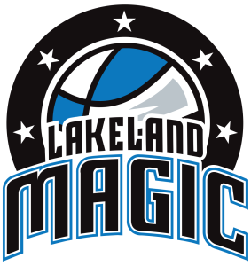 logo Lakeland Magic