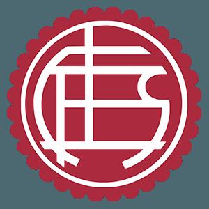 logo Lanus