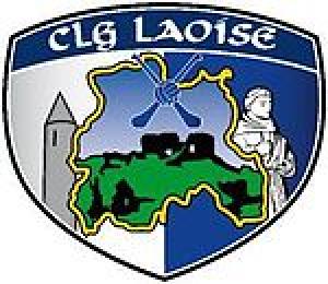 logo Laois