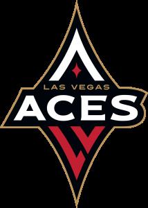 logo Las Vegas Aces