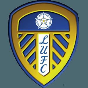 logo Leeds United FC