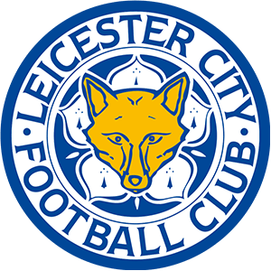 logo Leicester City FC