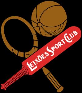 logo Leixões Sport Clube