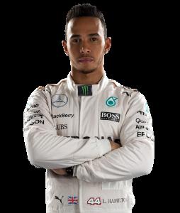 logo Lewis Hamilton