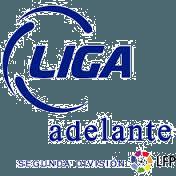 logo LaLiga 2