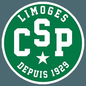 logo Limoges CSP