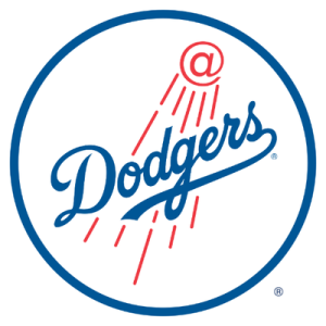 logo Los Angeles Dodgers