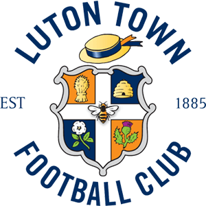 logo Luton Town FC
