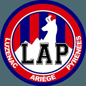 logo Luzenac AP