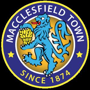 logo Macclesfield Town