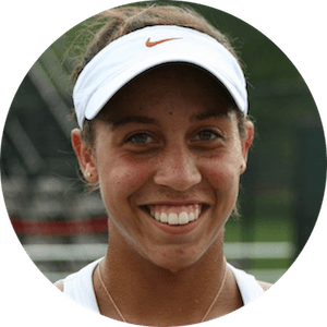logo Madison Keys