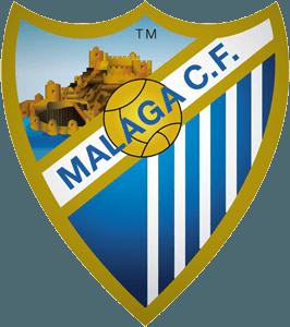 logo Malaga CF