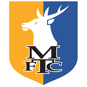 logo Mansfield Town FC